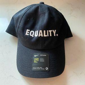 Nike Equality Hat
